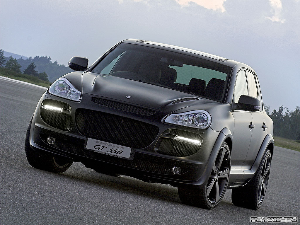 3dtuning of porsche cayenne facelift crossover 2007 unique on line car. Black Bedroom Furniture Sets. Home Design Ideas