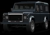 Range Rover Defender SUV 2011