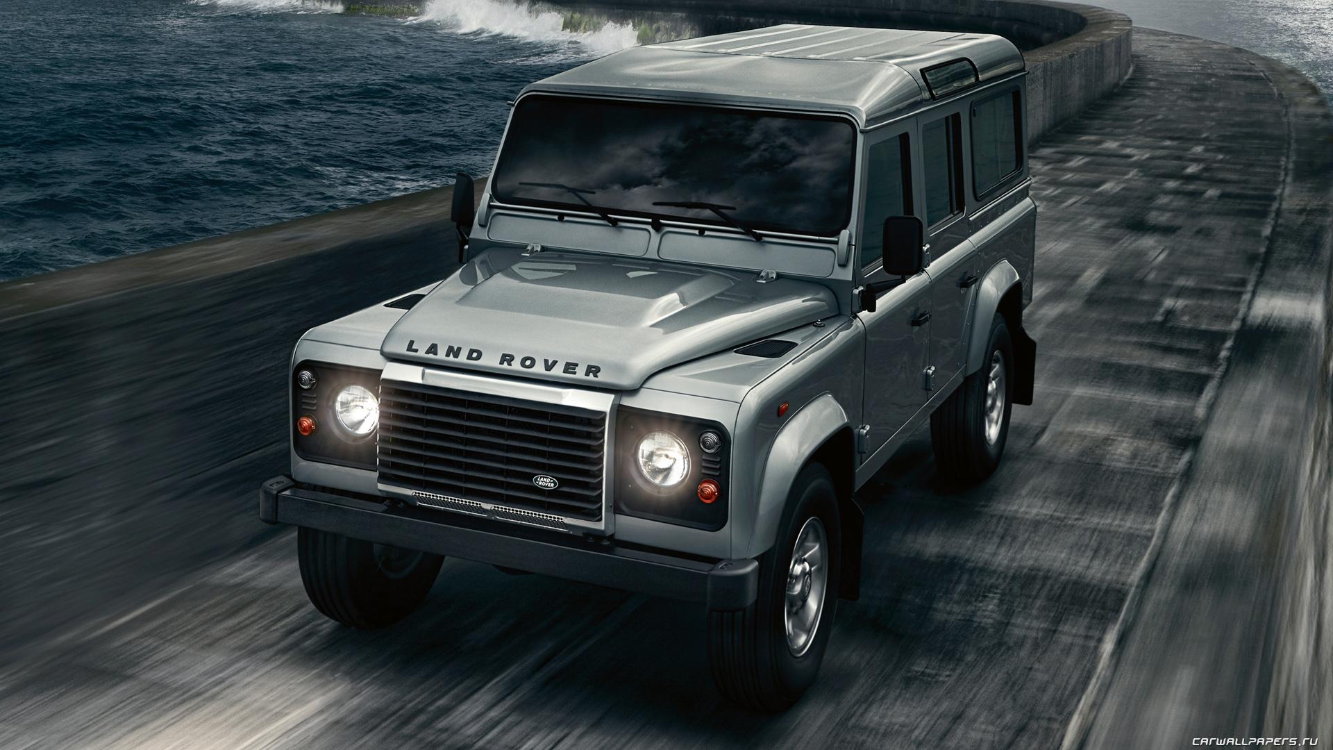 3dtuning of range rover defender suv 2011. Black Bedroom Furniture Sets. Home Design Ideas