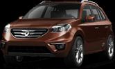 Renault Koleos Crossover 2012
