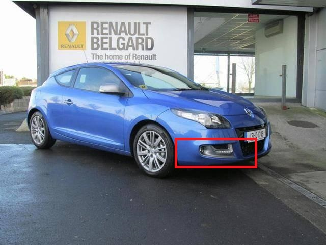 my perfect renault megane. 3dtuning - probably the best car