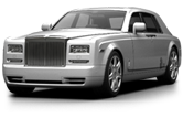 Rolls Royce Phantom Sedan 2012
