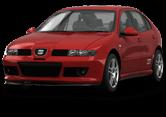 Seat Leon Cupra R 5 Door Hatchback 2003