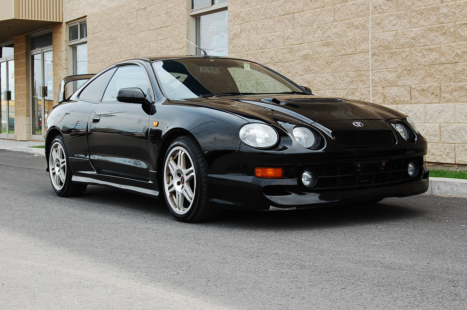 my perfect toyota celica gt four 3dtuning probably the. Black Bedroom Furniture Sets. Home Design Ideas