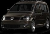 Volkswagen Caddy (facelift) Van 2010