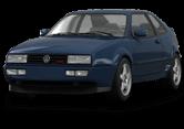 Volkswagen Corrado VR6 3 Door Hatchback 1995