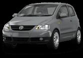 Volkswagen Fox 3 Door Hatchback 2011