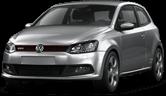 Volkswagen Polo 3 Door Hatchback 2010