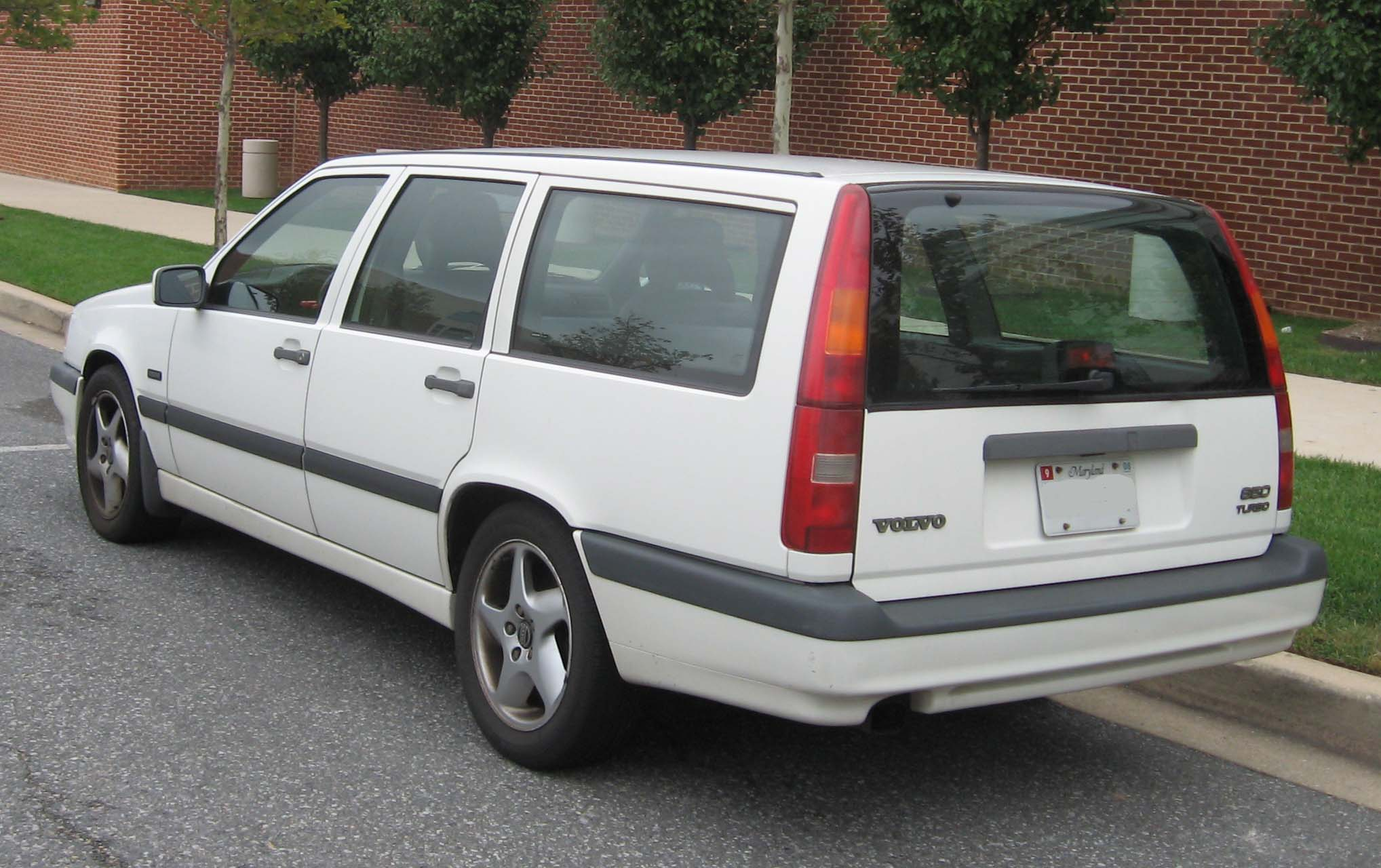 My Perfect Volvo 850 Tuning Probably The Best Car