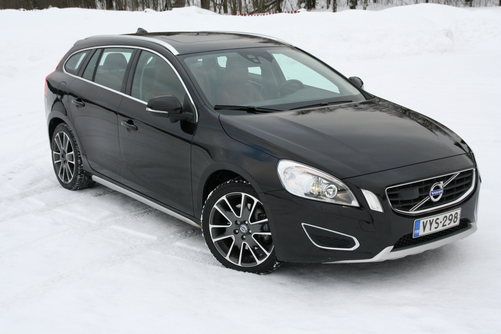 my perfect volvo v60 3dtuning probably the best car. Black Bedroom Furniture Sets. Home Design Ideas