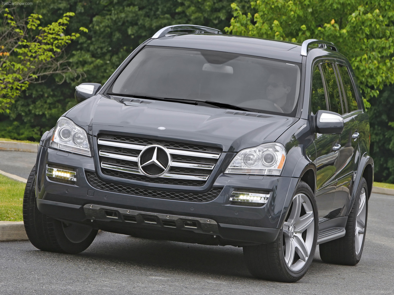 3dtuning of mercedes gl class suv 2010 for 2010 mercedes benz clk350