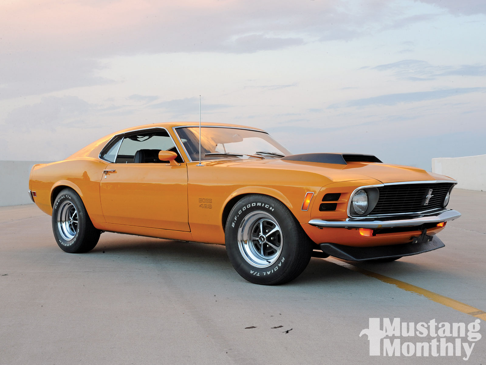 3dtuning of mustang boss 429 coupe 1969 unique on line car configurator for more. Black Bedroom Furniture Sets. Home Design Ideas