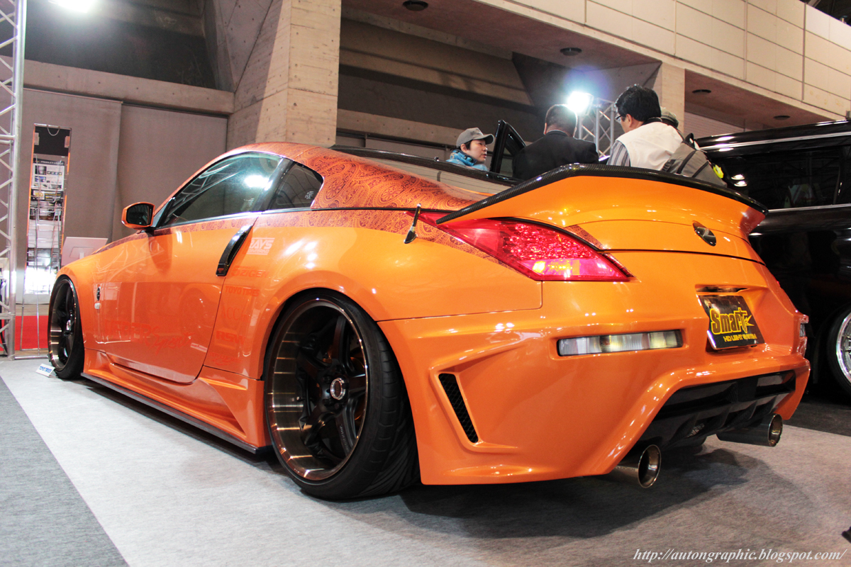3DTuning of Nissan 350Z (Z33) Coupe 2003 3DTuning.com ...