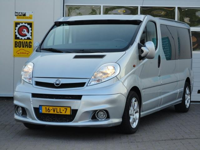 Beste My perfect Opel Vivaro. 3DTuning - probably the best car configurator! OM-11