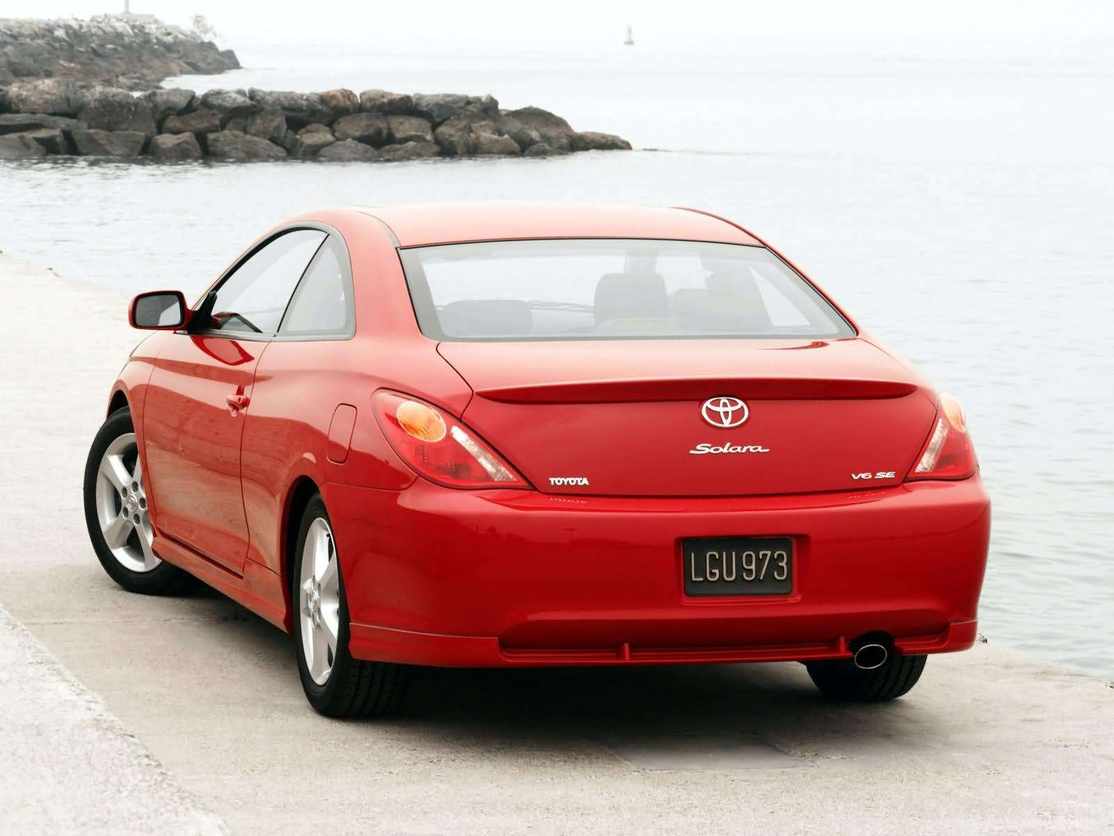 3dtuning Of Toyota Camry Solara Coupe 1999 3dtuning Com