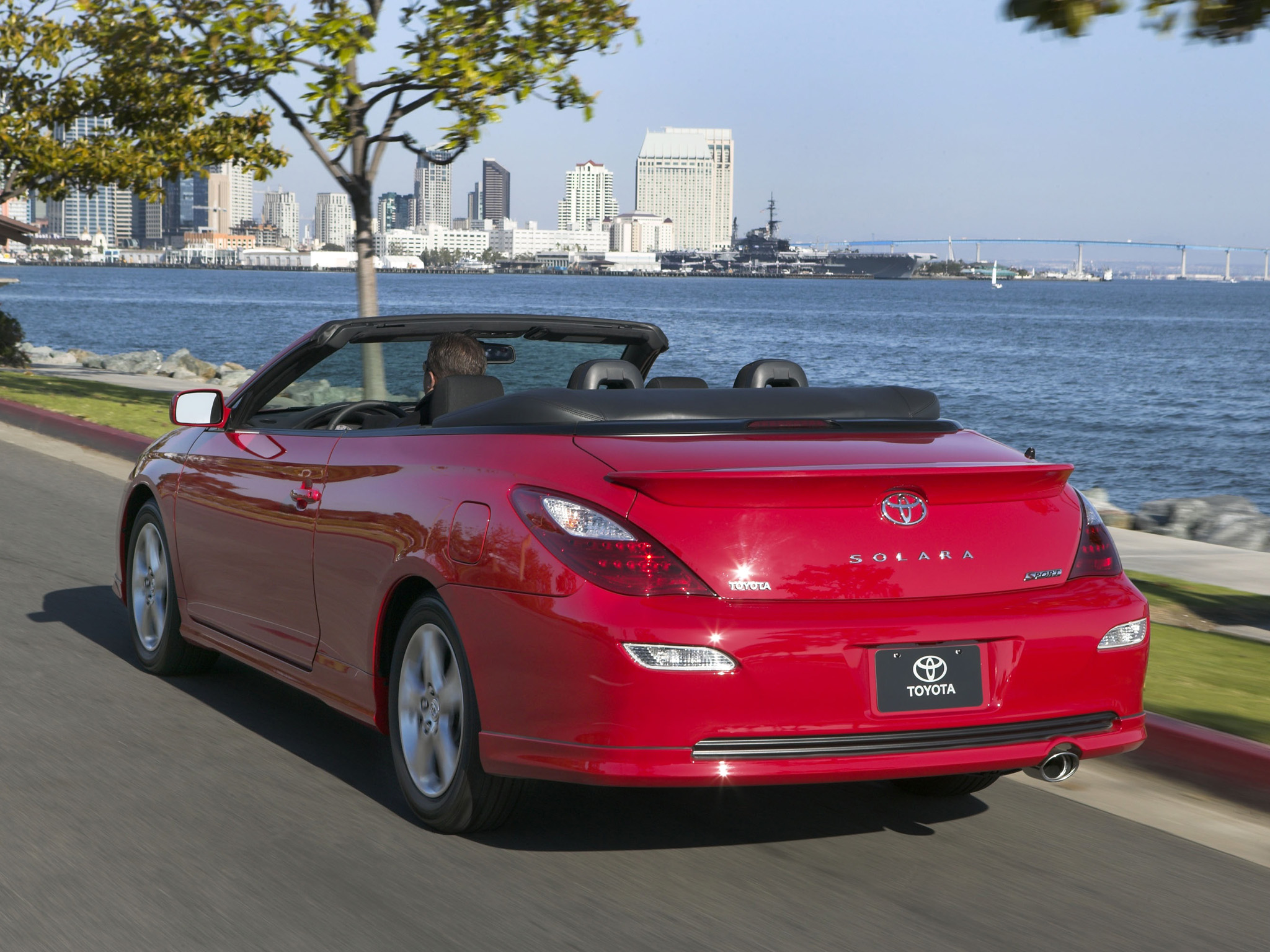 My Perfect Toyota Camry Solara Tuning Probably The Best Car
