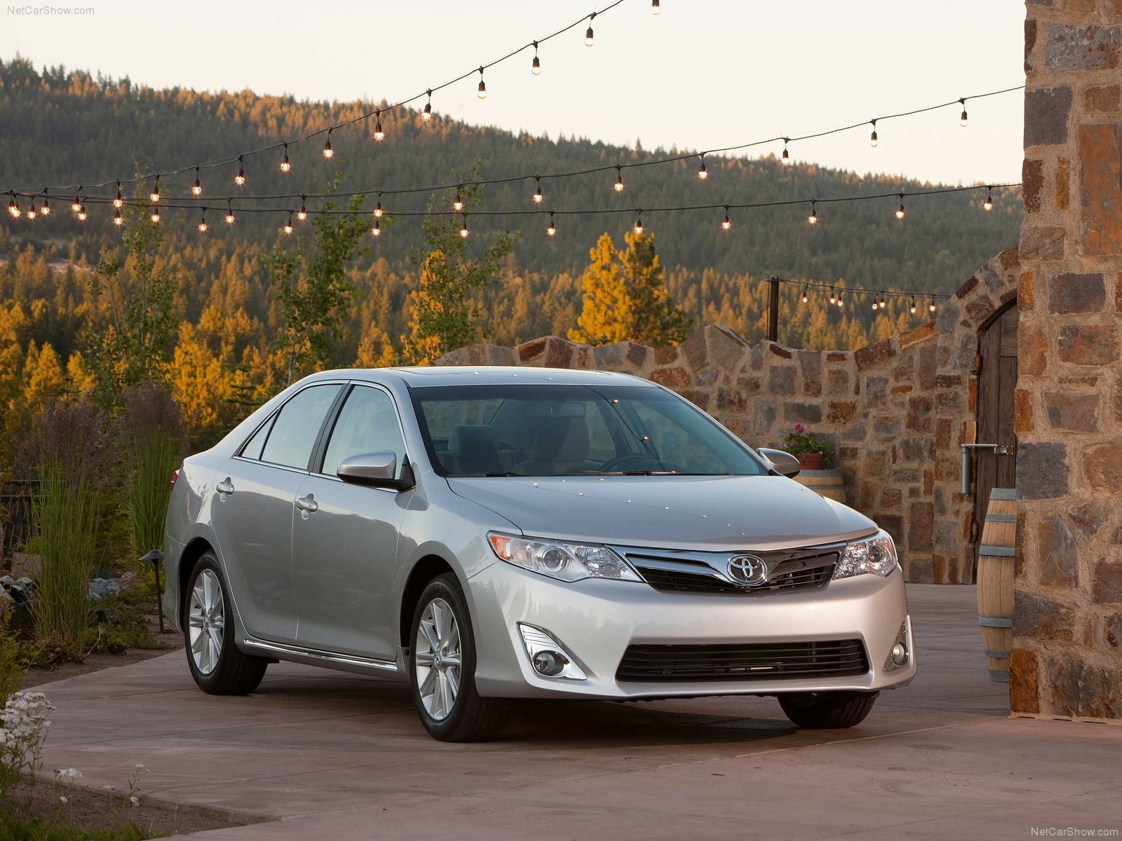Tuning Toyota Camry Usa 2012 Online Accessories And Spare Parts For 1993 V6 Engine Diagram Sedan